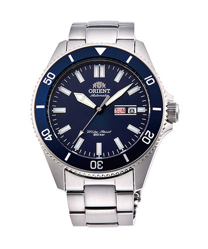 Orient Ray3blue