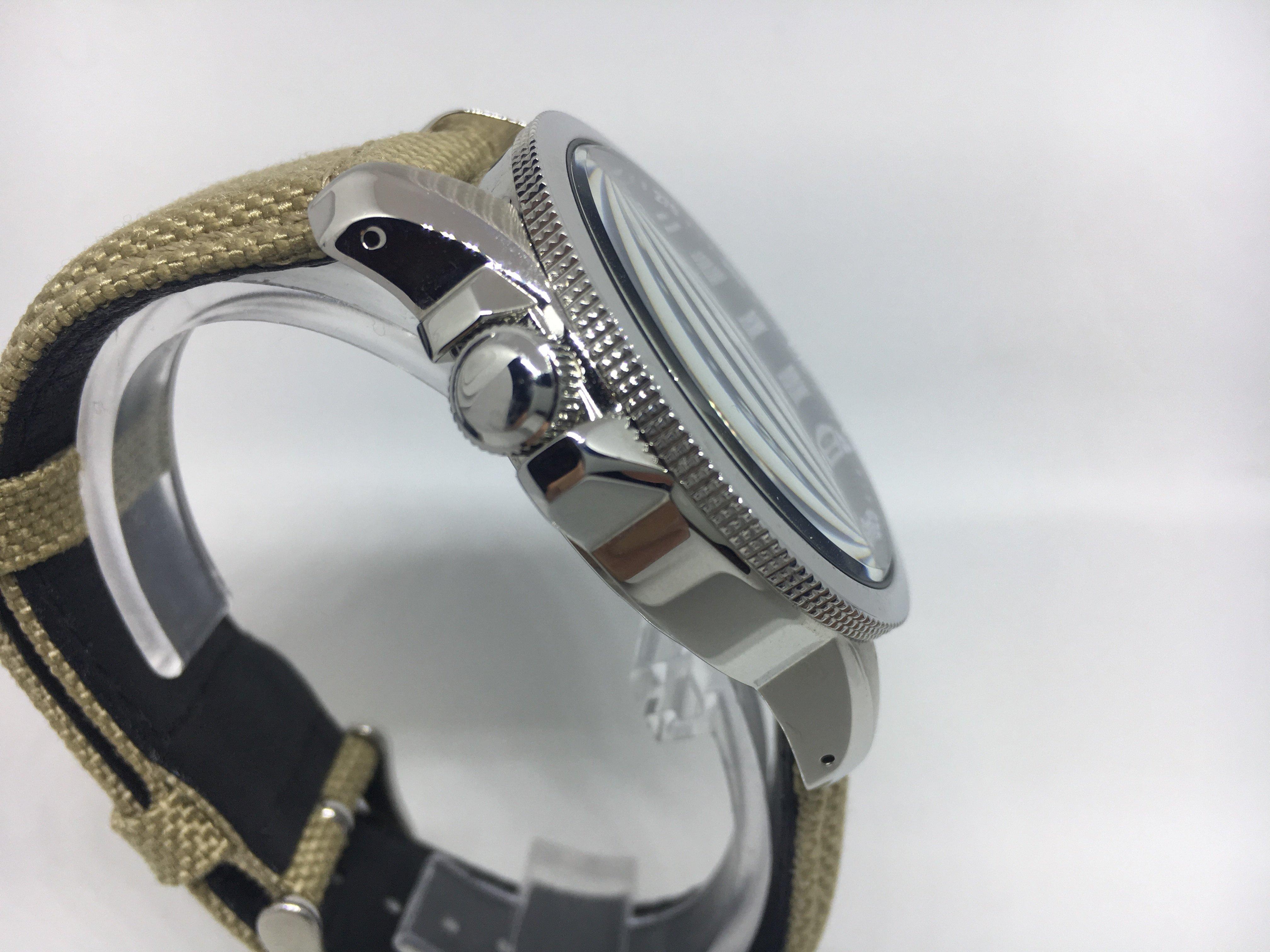 Verkocht: Seiko Prospex Chronograph SSC293P1 Horlogemarkt